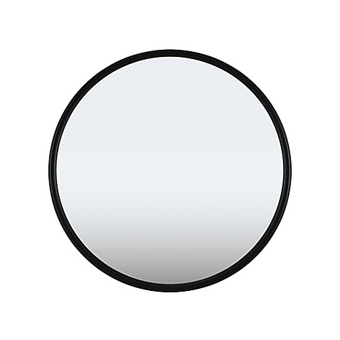Swissco Suction Cup 5 Inch 12x Magnification Mirror