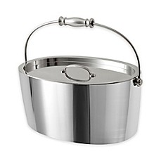 image of Crafthouse by Fortessa Stainless Steel Ice Bucket
