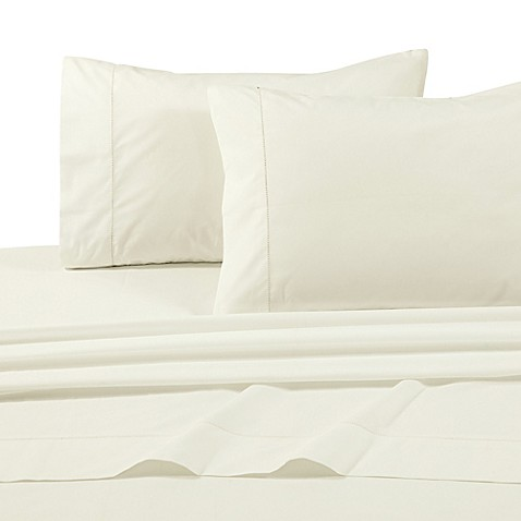 buy tribeca living solid 500 thread count extra deep
