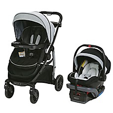 image of Graco® Modes™ LX Click Connect Travel System in Tanner™