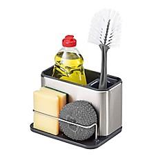 Kitchen Sponge Holders | Sink Caddies & Organizers | Bed Bath & Beyond