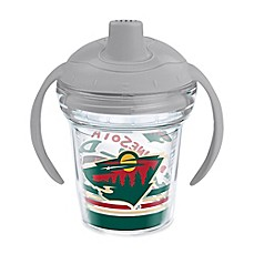 image of Tervis® NHL Minnesota Wild Lil Fan 6 oz. Sippy Cup with Lid