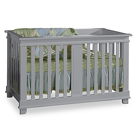 lucca 4in1 convertible crib