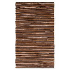 image of Nottingham Home Chindi Tonal Accent Rug