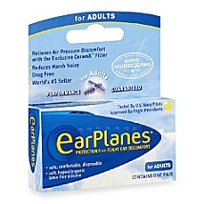 image of EarPlanes® Ear Plugs Pair