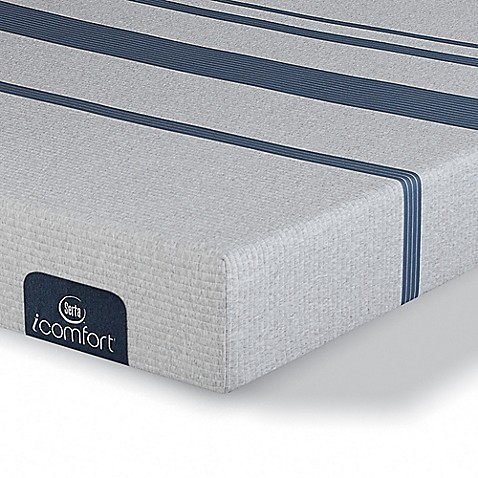 Serta® iComfort® Blue 100 Gentle Firm King Mattress