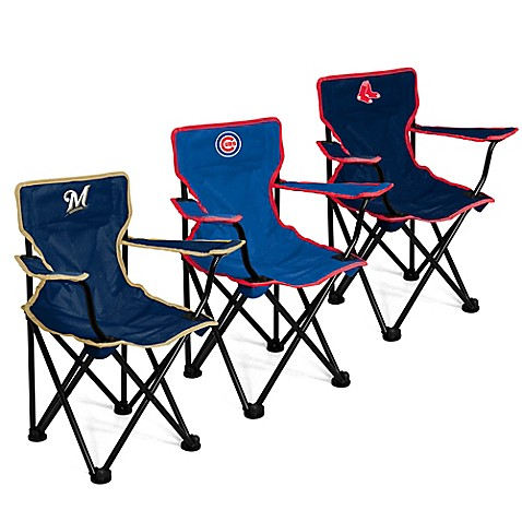 Mlb Toddler Folding Chair Collection Bed Bath Amp Beyond