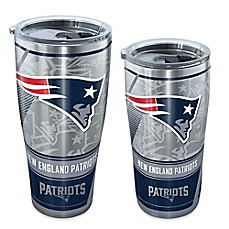 image of Tervis® NFL New England Patriots Edge Stainless Steel Tumbler with Lid