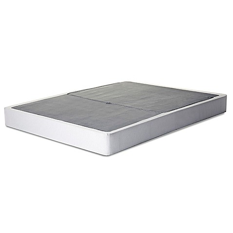 Buy Fashion Bed Group Simple Life Folding Twin Mattress Foundation From Bed Bath Beyond