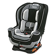 image of Graco® Extend2Fit™ Platinum All-in-One Convertible Car Seat in Carlen™