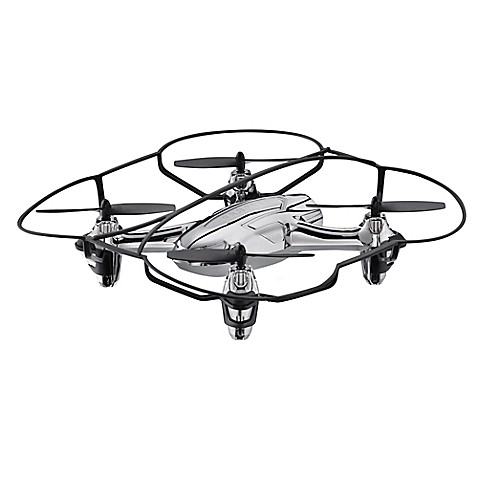 Buy Propel Tau Stunt Drone in Titanium from Bed Bath & Beyond