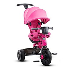 image of Joovy® Tricycoo™ 4.1™ Tricycle in Pink