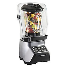 image of Hamilton Beach® Sound Shield 950 Quiet Blender in Grey