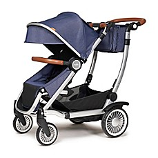 image of Austlen® Entourage™ Stroller in Navy