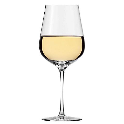 buy schott zwiesel tritan air riesling wine glasses set of 2 from bed bath beyond. Black Bedroom Furniture Sets. Home Design Ideas