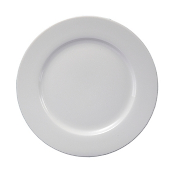 Oneida® Chef\u0027s Table™ Dinner Plates in White (Set of ...  sc 1 st  Bed Bath \u0026 Beyond & dinner plate rack | Bed Bath \u0026 Beyond