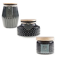 image of Loft 7 Sea Salt Scented Candle Collection