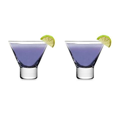 Iittala Aarne Cocktail Glasses (Set of 2)