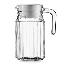 image of Luminarc® Quadro 16 3/4 oz. Pitcher