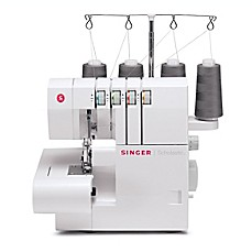 image of Singer® Scholastic Finishing Machine in White