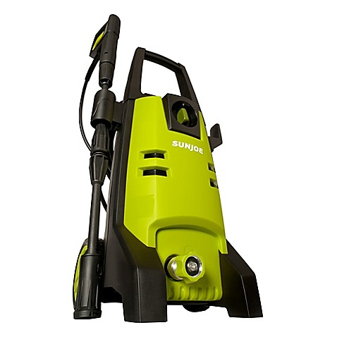 Buy Sun Joe 1740 Psi 12 Amp Electric Pressure Washer In