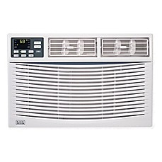 image of Black & Decker™ 12,000-BTU Window Air Conditioner