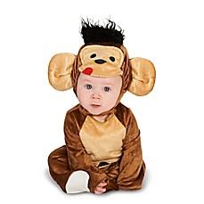 image of monkeyin around childs halloween costume - Halloween Costumes Kennesaw Ga