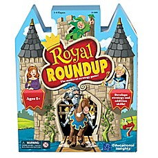 image of Educational Insights® Royal Roundup