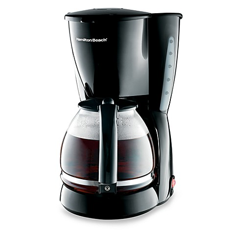 Hamilton Beach Coffee Maker Bed Bath And Beyond