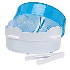 born free microwave sterilizer instructions