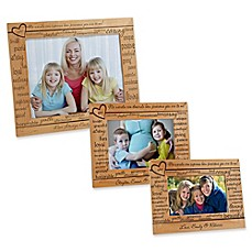 image of Definition of Mom Picture Frame