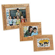 image of Best Coach Picture Frame