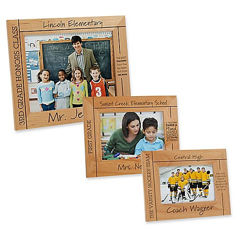 Best Coach Picture Frame - Bed Bath & Beyond