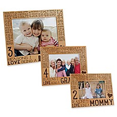 image of Reasons Why for Her Picture Frame