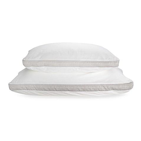 image of isotonic indulgence side sleeper pillow