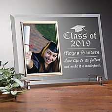 image of The Graduate Picture Frame