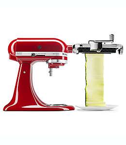 KitchenAid® Aditamento para cortar láminas de verduras