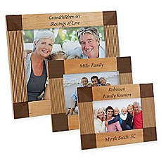 image of Create Your Own Picture Frame