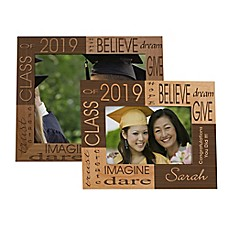 image of Dream & Believe Picture Frame