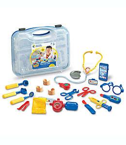 Pretend & Play® Equipo médico de juguete