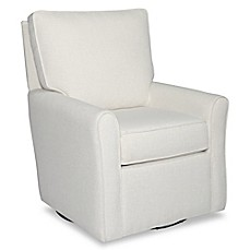 Image Of Bettbaby Premier Jordan Swivel Glider
