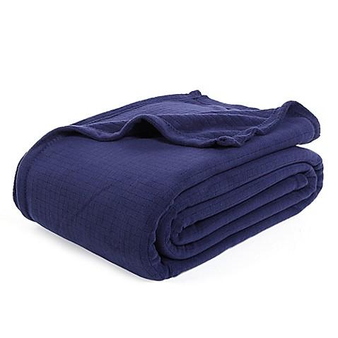 Buy Polartec 174 Berkshire Blanket 174 Thermal Pro Twin Blanket