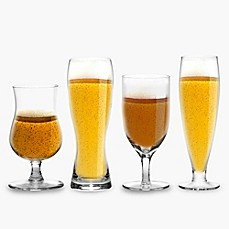 image of mikasa brewmasters collection beer glasses