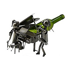 image of Wine Bodies Singer by Piano Wine Bottle Holder