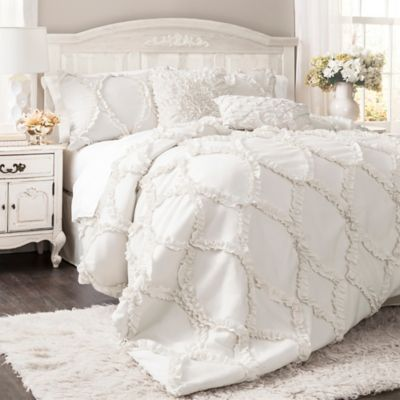Bedding sets collections bed sheet bed bath beyond lush dcor avon comforter set gumiabroncs Image collections