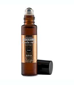 Aceite escencial orgánico Aromasource® para alivio muscular