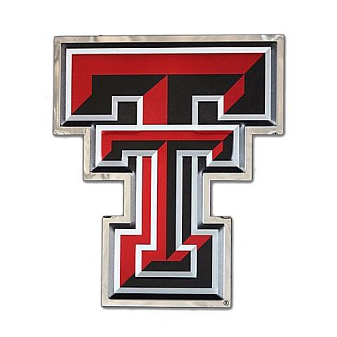 Texas Tech University Small \