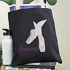 image of The Dance Tote Bag