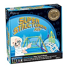 image of Great Explorations® Engineering Structure STEAM Learning System