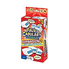 image of Out of the Box® Faux-Cabulary Expansion Pack 1